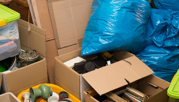 house clearance Govan