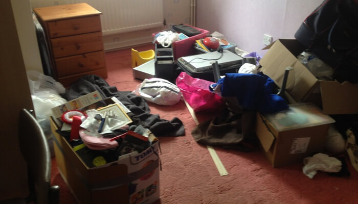 house clearance Summerston