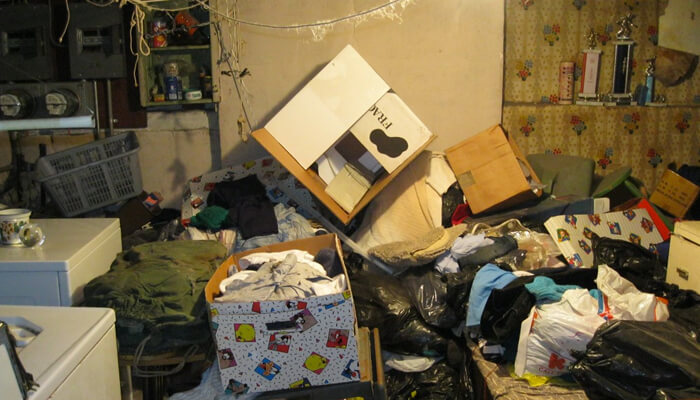 house clearance Bellshill